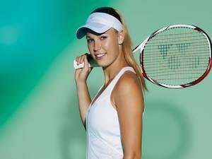 4. Caroline Wozniacki