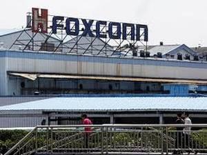 4. Foxconn