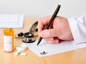 4. Medicamentos con receta