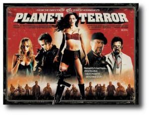 4. Planet Terror