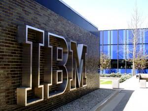 5. IBM