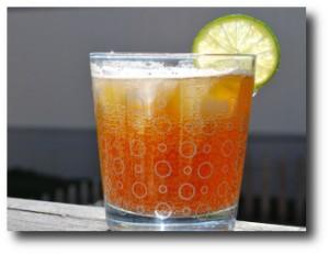 6. Ginger Ale