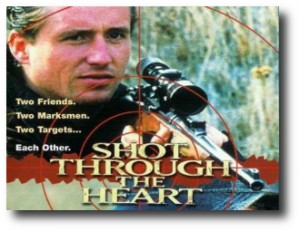 7. Shot Through the Heart
