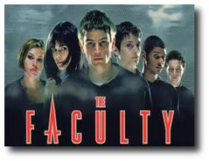 7. The Faculty