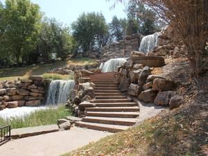 7. Wichita Falls, Texas