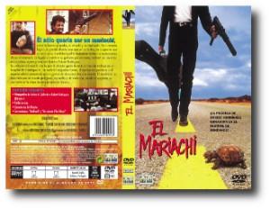 8. El Mariachi