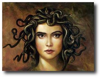 8. Medusa