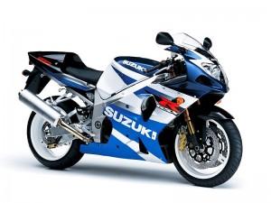 8. Suzuki