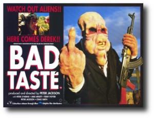 9. Bad Taste