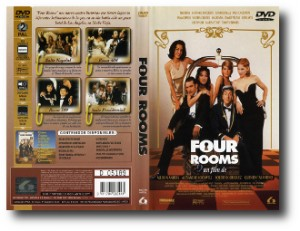 9. Four Rooms