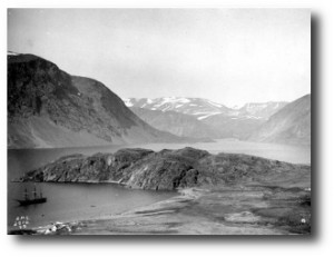 9. Hudson Bay