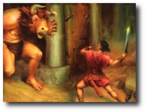 Las 10 criaturas mitológicas más famosas