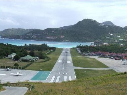 Aeropuerto Gustaf III