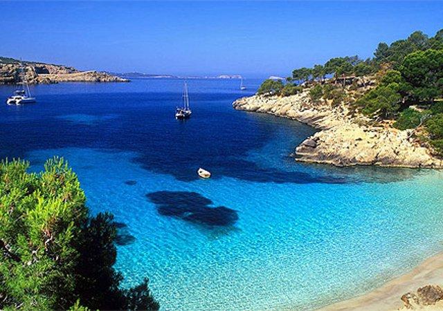 Los 10 mejores hoteles de playa de espa a - El mundo andalucia malaga ...