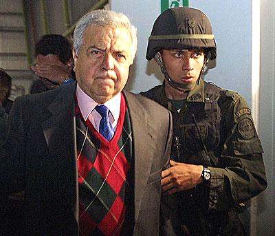 Gilberto Rodríguez Orejuela