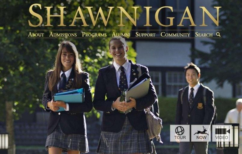 Shawnigan Lake School