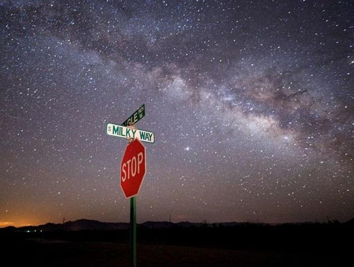 Los 10 paisajes nocturnos más impresionantes de