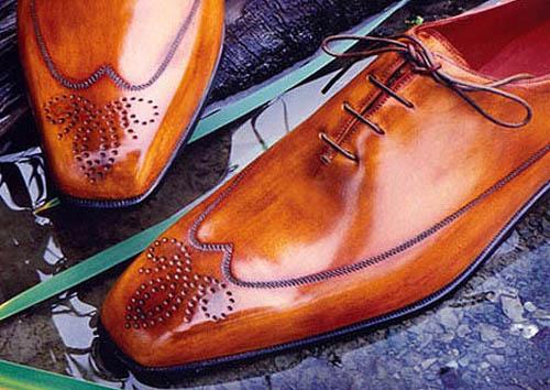 Zapatos Berluti