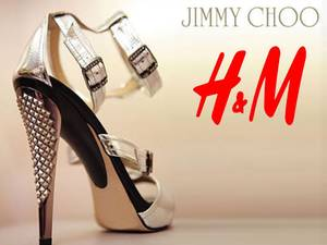 1. Jimmy Choo