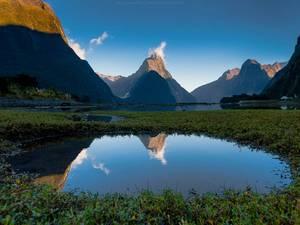 1. Milford Sound