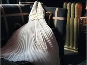 10. Vestido blanco Marilyn Monroe