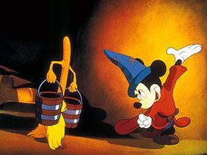 Las 10 películas animadas más taquilleras de Disney