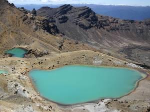 3. Parque Nacional Tongariro