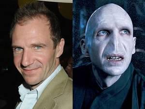 Las 10 mejores transformaciones de famosos en el cine