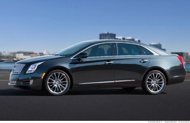 Los 10 coches más lujosos del mundo