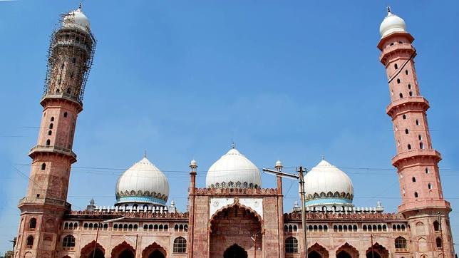 Mezquita Taj-ul-Masajid