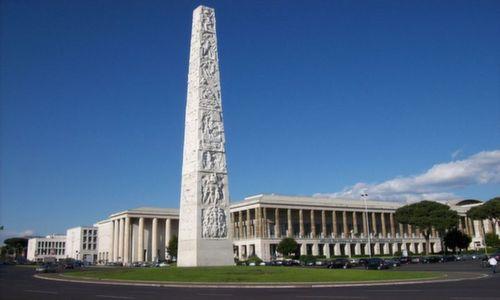 Obelisco Marconi