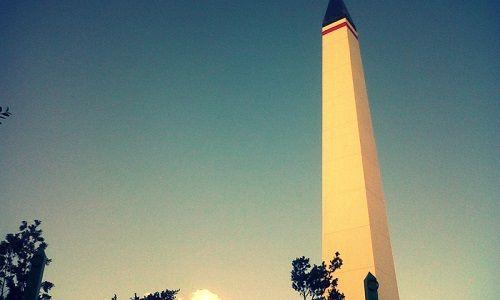 Obelisco de Actopan