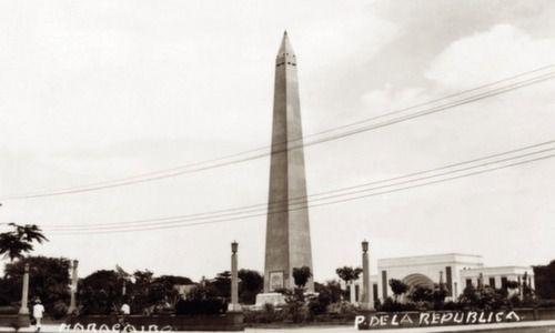 Obelisco de Maracaibo