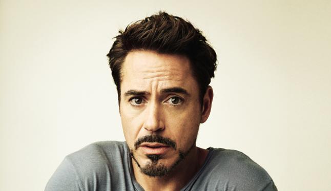 Los 10 actores mejor pagados de Hollywood (2013)