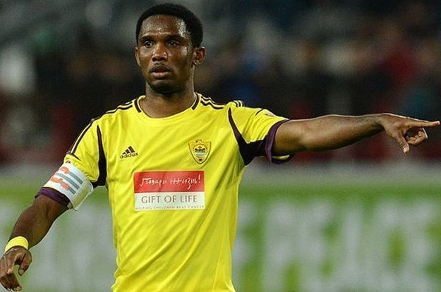 Los 10 futbolistas mejor pagados del mundo 2013