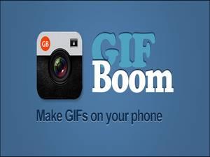 1. GifBoom