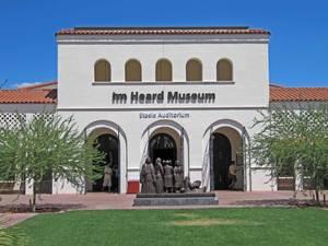 10. Heard Museum