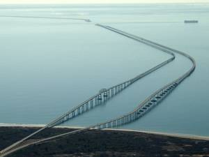 Los 10 puentes más impresionantes en el mundo