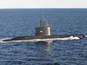 5. Submarino