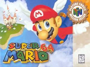Las 10 cosas que no sabias de Super Mario