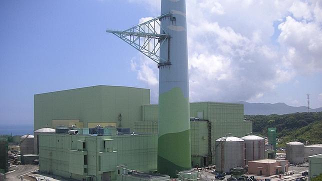 Central nuclear de Lungmen