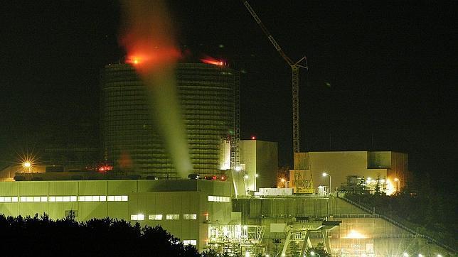 Central nuclear de Mihama