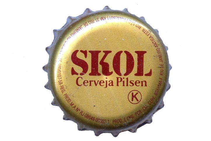 Cerveza Skol