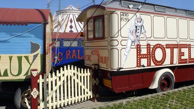 Circo Museo Raluy