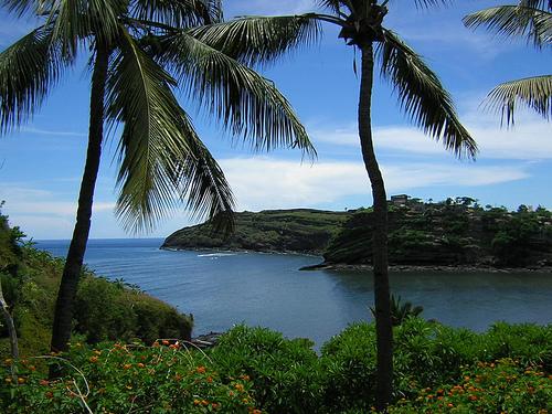 Comoras