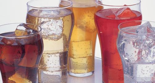 Las 10 bebidas con más calorías