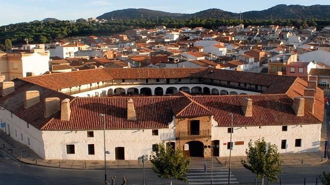 Hotel Plaza de Toros de Almadén