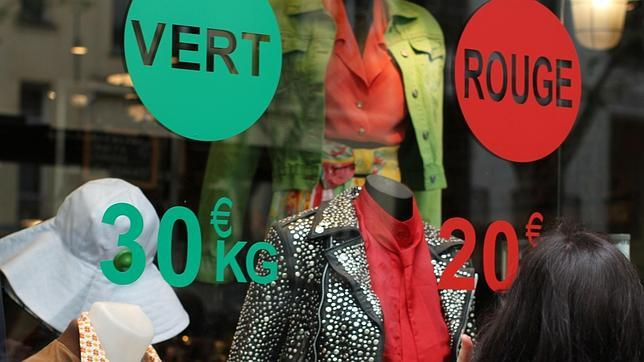 Moda a 20 30 euros el kilo