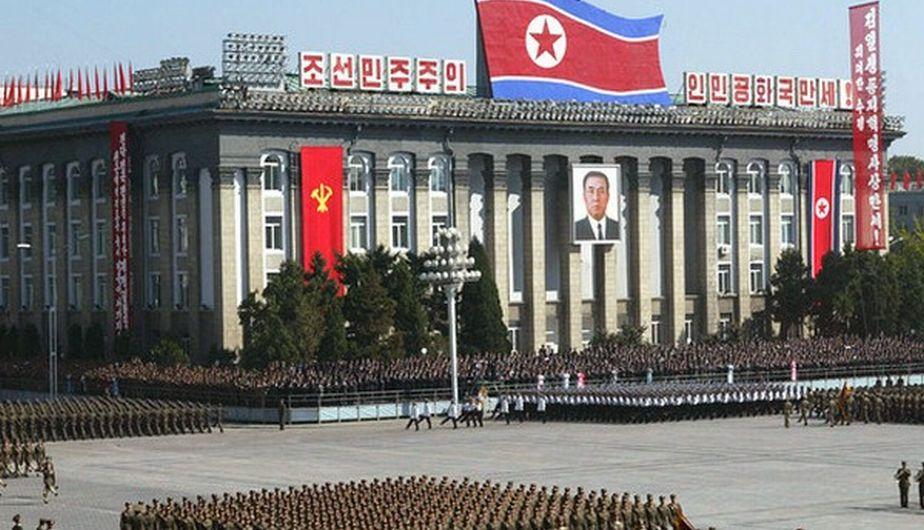 Room 39 Pyongyang