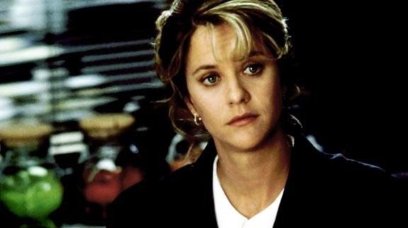 Las 10 mejores películas de Meg Ryan